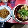五感で楽しむ京都・老舗の中華そば 黒醤油ラーメン