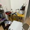 【DIY】作業台をアップグレードしてみる ~プロローグ編~