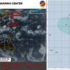 【台風情報】ハワイ島周辺のハリケーンが『越境台風』となって台風15号に!?他にも台風14号の西にある雲の塊が熱帯低気圧を経て台風16号になるかも!?2つの台風の卵の行方に要注意!!
