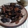 神山の茶葉で紅茶づくり
