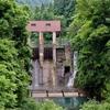 白峰温泉の池(仮称)(石川県白山)