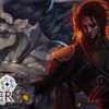 【ゲートルーラー】第3弾カードデザイン公開 Pt8が公開!「闇の王」レヴァンの技がカード化! 『パルジファル』などが新規判明!