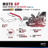 MotoGP第13戦イタリア大会参戦