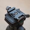 アルカスイス互換とは?三脚へのカメラの取り付けを快適にしてみた!