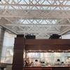 東京マリオットホテル宿泊記(ラウンジ&ダイニング Gでの朝食)