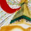 ネパ-ルの世界文化遺産 カトマンドゥ盆地     その⑥ホダナ-トの3回目
