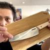 PRIMUS(プリムス)カッティングセット 商品紹介開封 レビュー