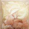 鶏むね肉の冷凍つくりおき/親子丼の素は白だしだけで味付け(*^^*)