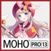 【PR】セール情報:アニメーション作成ソフト Moho Pro 13[40%OFF]【2020/06/30まで】