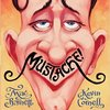 Mustache! by Mac Barnett & Kevin Cornell