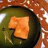 もっちり香ばしいメイプルカシューナッツきなこ餅