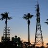 堺市にて、工場夜景を楽しんで来ました!@築港新町はまはこべ公園