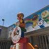 アンパンマンミュージアムへ行ってきました。