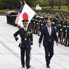 自衛隊は自民党の私兵だ!(その3)……稲田朋美防衛大臣 、自民党候補者投票を「自衛隊としてもお願い」発言