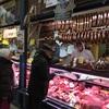 フォアグラが〇〇円!?ブダペスト「中央市場」の楽しみ方