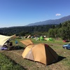 失敗しないキャンプ道具選び ファミリー向けの定番テント⁈      スノーピーク アメニティドームの紹介