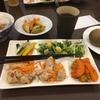 友達と麻雀。そして、鎌倉パスタを食べに行く。
