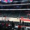 2020/01/04 Washington Wizards vs. Denver Nuggets @ Capital One Arena (NBA Basketball) ①