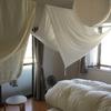 日当たり悪し、冬の部屋干しと結露対策
