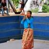 タイ(コンケーン)週末旅行。(キングコブラ村)を訪問!