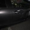 車の接触事故を経験して学んだこと