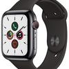 Apple Watch Series6を売却、即Series5に買い替えた話