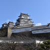 11日目 峠を2つ越え、岡山へ 姫路→岡山