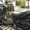#バイク屋の日常 #スズキ #レッツ2 #レッカー #パンク #CA1PA
