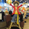 エカマイゲートウェイでショッピング~『ONE PIECE 麦わらストア BANGKOK』に行ってみた!~