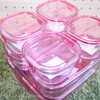 イワキの耐熱ガラス保存容器「パック&レンジ」がオシャレで使い勝手も抜群!