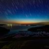 【天体撮影記 第89夜】 長崎県 土谷棚田(どやたなだ)と春の星空に沈むオリオンを撮影してきました。