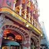 スペイン旅「建築物の存在感を楽しむバルセロナ!カタルーニャの誇り!カタルーニャ音楽堂」
