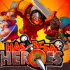 【Has-Been Heroes】ゲーム音痴の私でもできたゲームレビュー【steam】