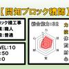 ブロック積の普通職人!【間知ブロック積師】の職業解析!