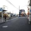 西武新宿線・入曽駅レポート ―歴史の東口、茶畑の西口―