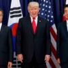 アジア系アメリカ人の怒りを買うトランプ発言