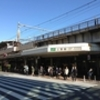 まち歩き 〜上野から御茶ノ水へ〜