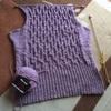 今日久しぶりに編み編みできる〜⁈