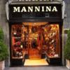 フィレンツェで私が行った革製品のお店