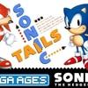 Nintendo Switchに「SEGA AGES ソニック・ザ・ヘッジホッグ2」の配信が2月13日に決定!!テイルスの存在を忘れてたわwwクリア後にスーパーナックルズも使える!