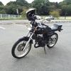 バイクの話
