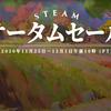 【2020年】Steamオータムセールで購入すべきオススメゲーム15選