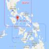 フィリピンの3つの地域