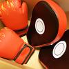 親子でボクシングをはじめてみる。