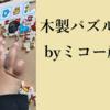 【ひらがな】木製パズルのおすすめはミコー産業※ただし難解【日本地図】