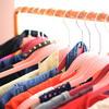 自分に似合う色を知ることで、服が選びやすくなる