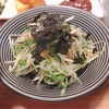 Day148:無限水菜とナンプラー炒めでアジアン気分(手抜き)