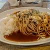 あんかけスパが栄の真ん中で500円!?『スパゲッティ コモ』