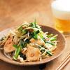 レバニラじゃなくて「ムネニラ」でタンパク質たっぷり、野菜300g食べられる【筋肉料理人】