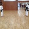 3月3日(土)田町での総合格闘技 日本拳法自由会の練習報告